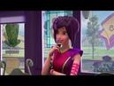 Наследники - Недобрый мир - Серия 14 - Без ума от чая | Disney мультфильм