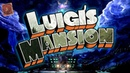 Luigi's Mansion 3 but it's Gravity Falls