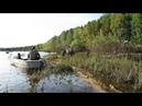 Тела пропавших подростков в Югре нашли недалеко от лодки