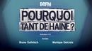 Pourquoi tant de haine 12 L'affaire Dreyfus Monique Delcroix et Bruno Gollnisch