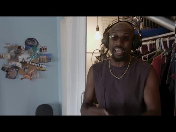 Tijuana Jackson Purpose Over Prison RED BAND Трейлер фильма