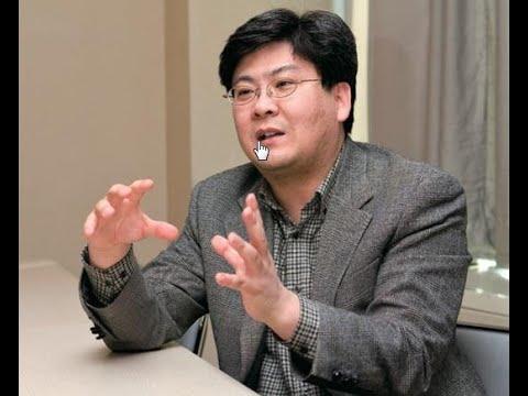 Blockchain Seoul 2019 Coex 블록체인과 미래사회 다음세대재단 이사 정지훈교수 분산화기술