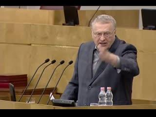 Владимир Вольфович Жириновский архивная запись - окунемся в прошлое друзья