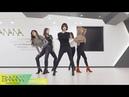 EXID 이엑스아이디 알러뷰 안무 영상 'I LOVE YOU' Dance Practice Video