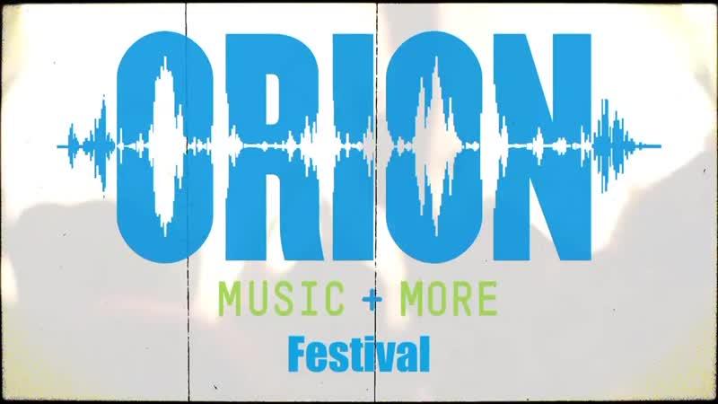 Metallica - Orion⁄Billabong Seek and Destroy Atlantic City Air Assault (2012)