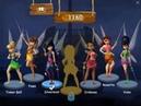 DISNEY FAIRIES 06 - Pirate Fairy Code Пиратский Код - flash game