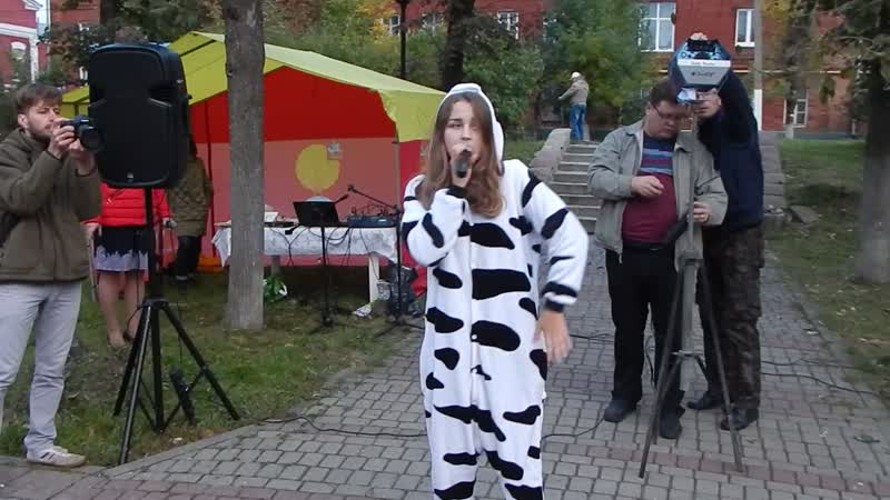 Анастасия Федюнина - Молдавская песня