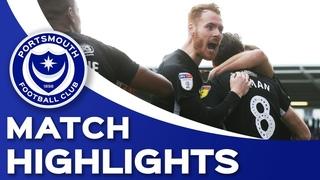 • Sky Bet League One | «Шрусбери Таун» 0:2 «Портсмут»