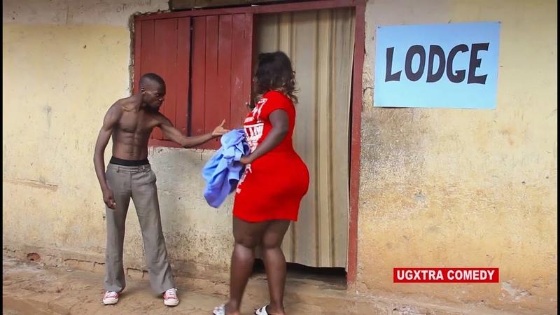 TCHA TCHO DANCE COAX JUNIOR USHER DORAH New Ugandan Comedy 2019 HD