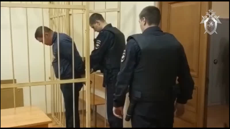 Подозреваемый в убийстве семи человек заключен под стражу