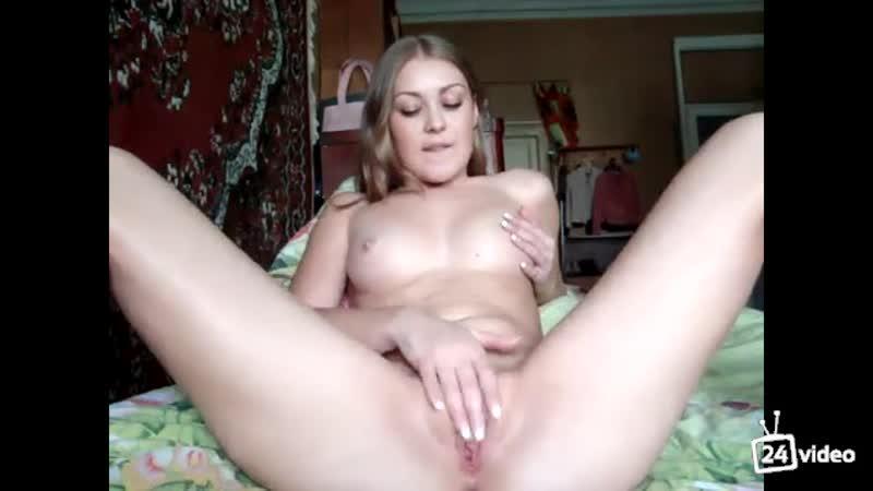Не ожидала что в нее кончают порно специально для
