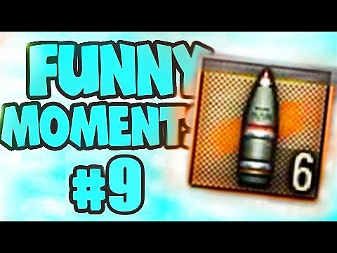 Wot Funny Moments 9 World of Tanks FAILS WINS