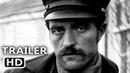 THE LIGHTHOUSE Official Trailer 1 [HD] Robert Pattinson, Willem Dafoe, Valeriia Karaman