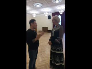 Backstage Интервью с Татьяной Лазаревой в прямом эфире