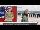 Хода Гідності до Дня Незалежності Участь Бадоєва загроза втратити справжність Віктор Шидлюк
