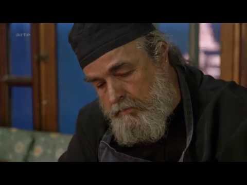 Athos 1 Die Republik der Mönche Dokumentation
