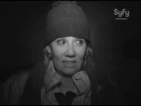 По следам призраков 1 сезон 5 серия Охотники за приведениями призраками
