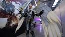 Косплей @ Игромир Comic Con Russia 2018 (by Youtube @ByGreen. Org, song: Sven Karlsson - Up Higher) · coub, коуб