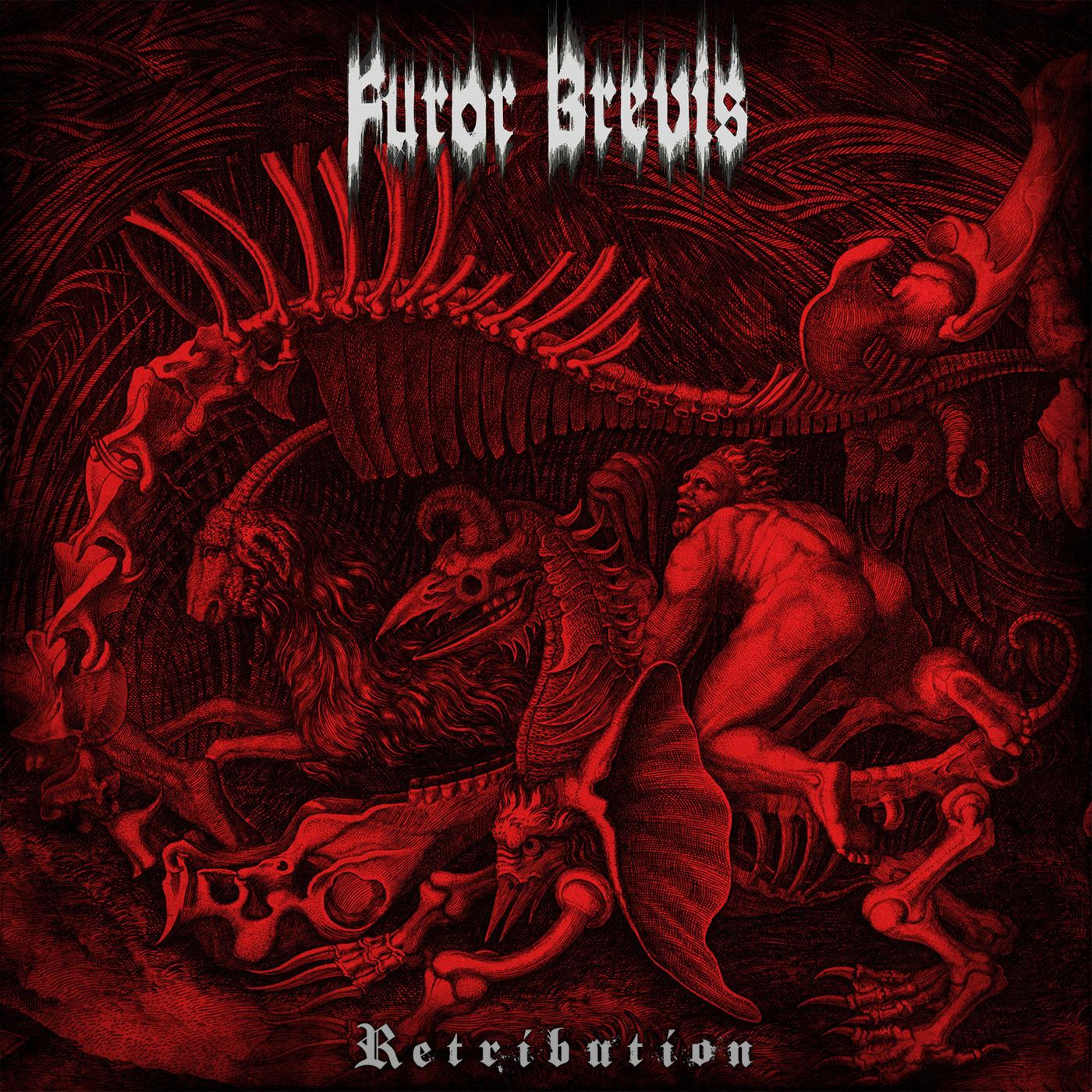 Furor Brevis - Retribution