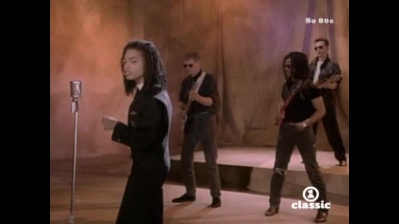 Terence Trent Darby Wishing Well (1987) VH1 classic