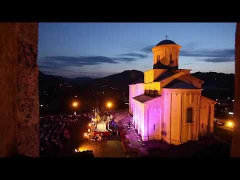 ARLEMM 2019 - Divna Ljubojevic i hor Melodi