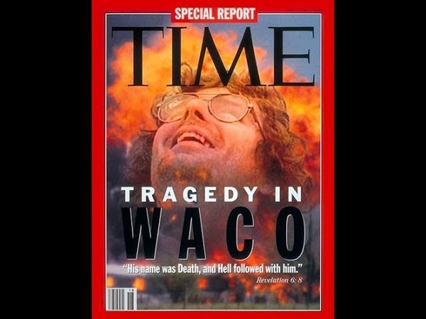 Sexuelle moralische Verfehlungen der Jesuiten, Waco Tony Alamo Ministries