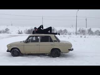 Я еду на Жиге (Barnaul22)