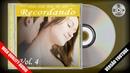 Recordando Vol 4 Versão Youtube CD Completo 1998 2018 HIGH QUALITY AUDIO REPACK