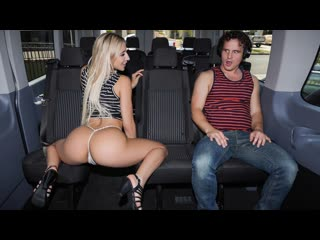 [RealityKings] Abella Danger - Bus N Nut NewPorn2020