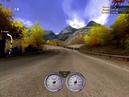 NFS Hot Pursuit 2 (2002) - NFS Aston Martin V12 Vanquish (Дорога в Альпах, вперед)
