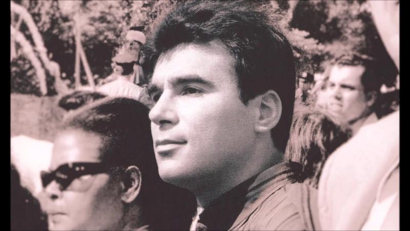 Edgar Blanc - Rimes, de Nougaro (Il Camino, Aldo Romano)