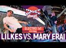 LIL KES VS MARY ERAI ELECTRO 1x1 1 8 @ M P STREET CLUB 2019