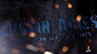 Austin Aries Custom Titantron and Theme - CFO$ ft. KIT (Stories of Greatness)