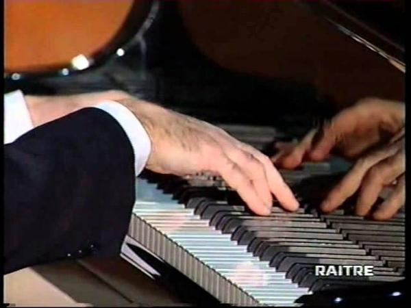Debussy: Suite Bergamasque (pianista — Bruno Canino)
