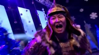 Монголы перепели знаменитый хит Чингисхан   YouTube