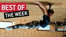 BEST OF THE WEEK - Out Of This World