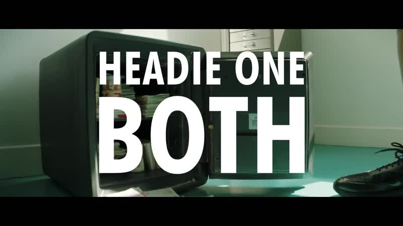Headie One - Both