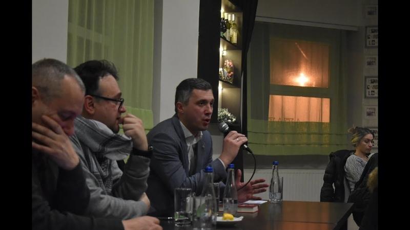 Boško sve objasnio Evo ko su lažni opozicionari u Savezu za Srbiju