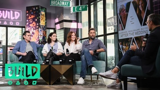 """Bart Freundlich, Julianne Moore, Billy Crudup & Abby Quinn On The Film, """"After the Wedding"""""""