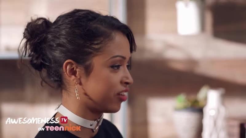 Liza Koshy Reveals her BAD SIDE - Betch