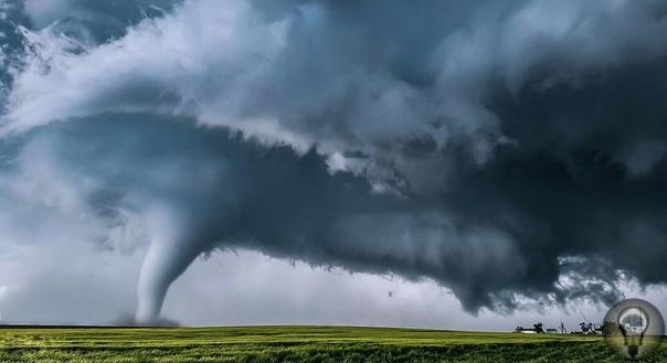 Удивительные свойства ураганов на других планетах.