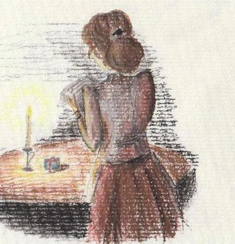 """А. И. Куприн, """"Гранатовый браслет"""": краткое содержание,анализ рассказа"""