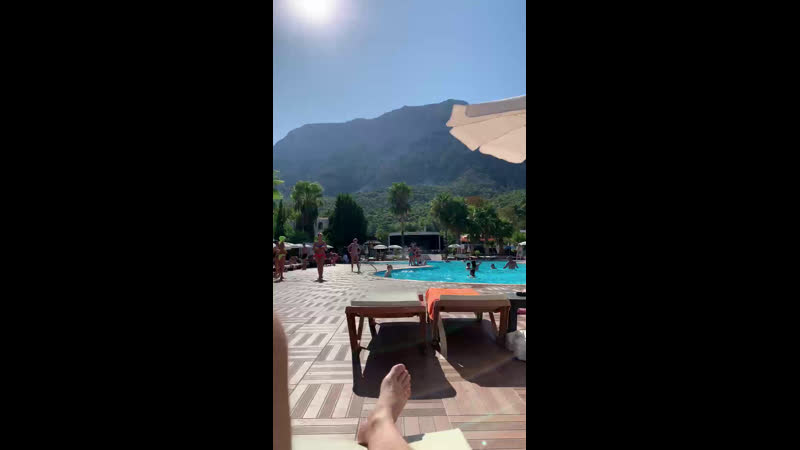 Live: Magic Sun Hotel Kemer (Offical)