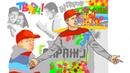 Как и с чего начать рисовать граффити Школа граффити Гаражи
