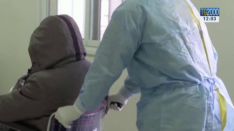 """Coronavirus Oms Bene Italia"""" ma i dati preoccupano"""