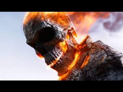 Ghost Rider - Monster [Skillet]