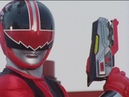 Power Rangers Time Force Quantum Ranger s First Fight The Quantum Quest Episode