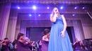 Ташкент Узбекистан Концерт Песни Анны Герман. Tashkent Uzbekistan