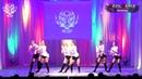 DDS Team Performance Choreo by Aleksa Oshurko Devil Dance Studio