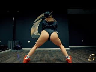 "TWERK FREESTYLE | GENESIS DANCE CENTRE| Video | Nastya Timofeeva | Тверк Тюмень | ""YIKES"" Nicki Minaj"